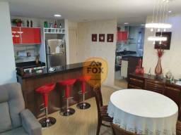 Apartamento com 2 dormitórios, 83 m² - venda por R$ 651.900,00 ou aluguel por R$ 2.700,00/