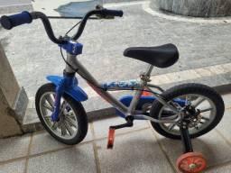 Título do anúncio: Bicicleta Btwin Aro 14