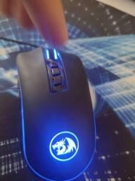 Título do anúncio: Mouse Cobra Redragon