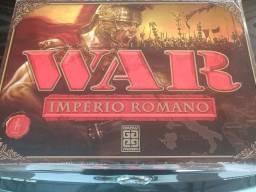 Jogo império romano
