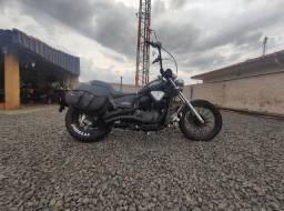 Título do anúncio: Honda Shadow 600cc