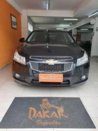 Título do anúncio: Chevrolet Cruze LT Automático 2012