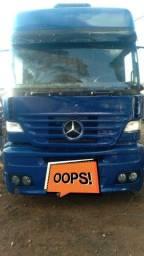 Caminhão Mercedes-Benz 1938  6X2 2002/2002