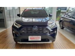 Toyota Rav4 2.5 VVT-IE HYBRID SX AWD CVT