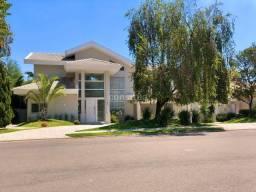 Título do anúncio: Casa de Condomínio para venda e aluguel em Loteamento Alphaville Campinas de 430.00m² com