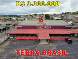 Título do anúncio: Ponto Comercial Novo Aleixo 2.250m² (Antigo Terra Brasil)