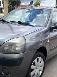 Clio Hatch 1.0 COMPLETO 16V 2005/6
