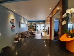 Título do anúncio: Apartamento com 1 dormitório à venda, 44 m² por R$ 749.000,00 - Moema - São Paulo/SP