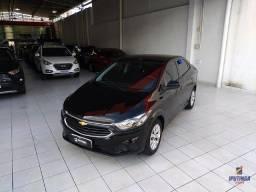 Chevrolet Prisma LT 1.4 - 2018 - Aceito carro ou moto como entrada