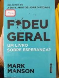 Livro - Fodeu geral