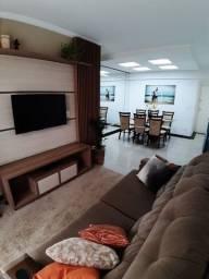 JAC/ Lindo Apartamento com 3 dormitórios à venda, 89 m²- Floradas de São José.