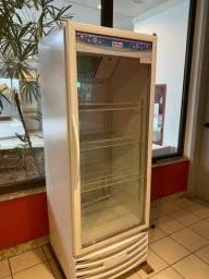 Título do anúncio: Refrigerador vertical visacooler frilux 410 litros