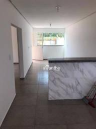 Título do anúncio: Casa com 2 dormitórios à venda, 61 m² por R$ 166.900 - Mocambinho / Zona Norte / Casa Bell
