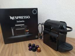 Cafeteira Inissia Nespresso