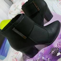 Ankle boot Beira Rio