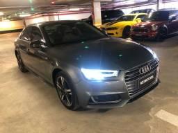 Título do anúncio: Audi A4 Ambition Plus Tfsi 2018