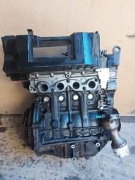 Título do anúncio: Motor 1.0 16v Peugeot 206 a base de troca R$1.200,00  em Santa Rosa Niteroi
