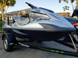 Título do anúncio: JetSki Yamaha FX Cruiser HO 1.8 2011