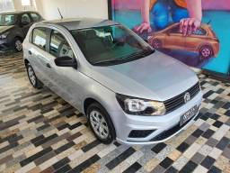 Título do anúncio: VW Gol 1.0 Mpi - 2020 + Completo