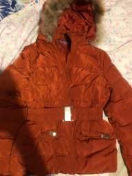 Vendo casaco importado