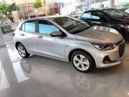 Onix Hatch Premier I - 2021