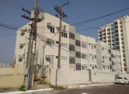 Residencial Juruena, 2 quartos bairro Araés