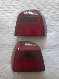 Lanterna traseira Golf MK3 98