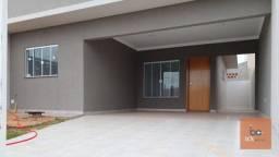 Título do anúncio: Casa com 3 dormitórios à venda, 70 m² por R$ 280.000 - Jardim Paulino Fedrigo - Arapongas/
