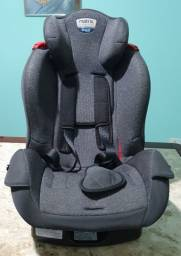 Título do anúncio: Cadeira Infantil para Auto Burigotto Matrix Evoluton K - IMPECÁVEL!