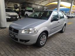 FIAT SIENA 2010/2011 1.0 MPI EL 8V FLEX 4P MANUAL