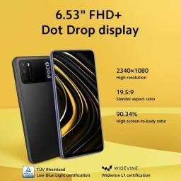 Título do anúncio: Smartphone poco M3