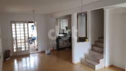 Título do anúncio: Casa à venda com 3 dormitórios em Parque villa flores, Sumaré cod:CA015446