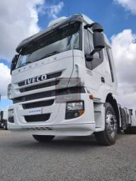 Iveco 460 ano 2012 6x4
