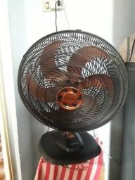 Ventilador ventilou. R 100 reais