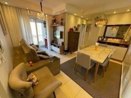 Título do anúncio: Apartamento com 2 dormitórios à venda, 60 m² por R$ 365.000,00 - Alto da Boa Vista - Ribei