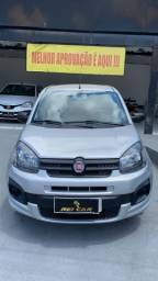Título do anúncio: Fiat Uno Drive 1.0 Firefly (Flex)
