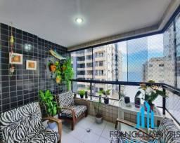 Apartamento com 2 quartos a venda,82m² por 400.000.00 - Praia do Morro - Guarapari - ES