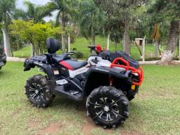 Título do anúncio: Quadriciclo can am XMR 1000