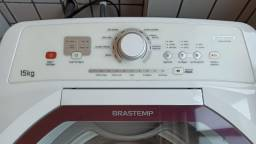 Título do anúncio: Máquina de Lavar Brastemp 15 kg