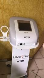 Aparelho Ultrafocus  Ultrassom microfocado   Marca : HTM