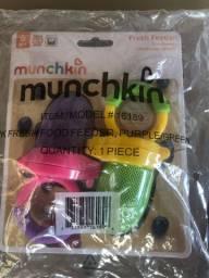 Alimentador/mordedor Munchkin