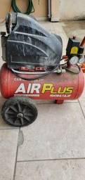 Título do anúncio: Compressor de ar schulz