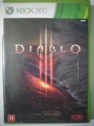 Diablo 3 [Original - Xbox 360]
