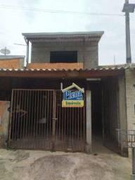 Título do anúncio: Sobrado com 2 dormitórios à venda, 75 m² por R$ 160.000,00 - Residencial Portal Bordon I -
