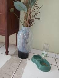 Título do anúncio: Vaso de Murano vidro