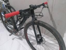 Bicicleta 29 conjunto Deore tamanho 17