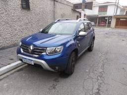 Título do anúncio:  Renault Duster Iconic 1.6