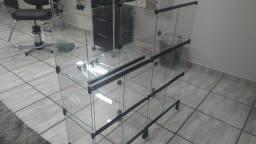 Título do anúncio: Expositor de vidro / balçao de vidro