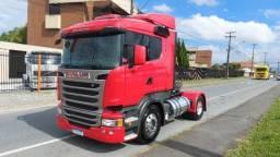Scania R-440 4x2