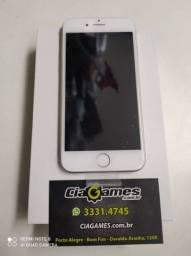 Telefone Celular Smartphone iPhone 7 - Impecável De Vitrine
